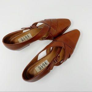 VTG Nine West Sandals